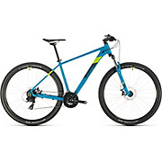 Cube Aim Hardtail Mountain Bike 2020